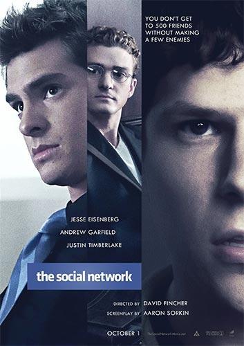 sosyal ag filmi