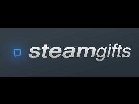 steam gifty