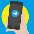 Telegram Uygulamasının Bazı Önemli Güvenlik Açıkları Olduğu Söyleniyor