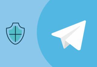 Telegram MacOS için kendini yok eden videoları silmedi
