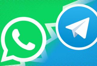 WhatsApp sohbetleri Telegrama nasıl aktarılır?