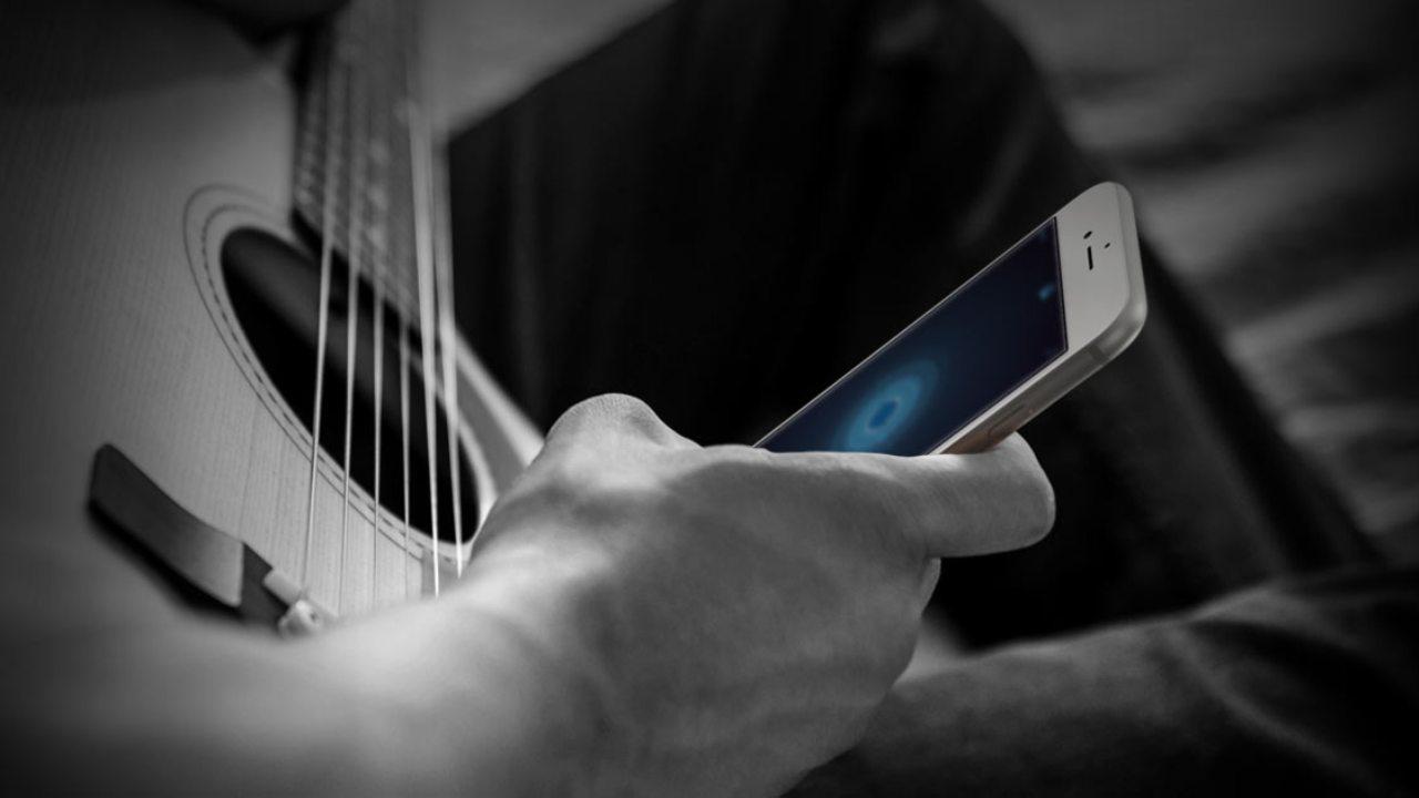 Ücretsiz müzik indirme