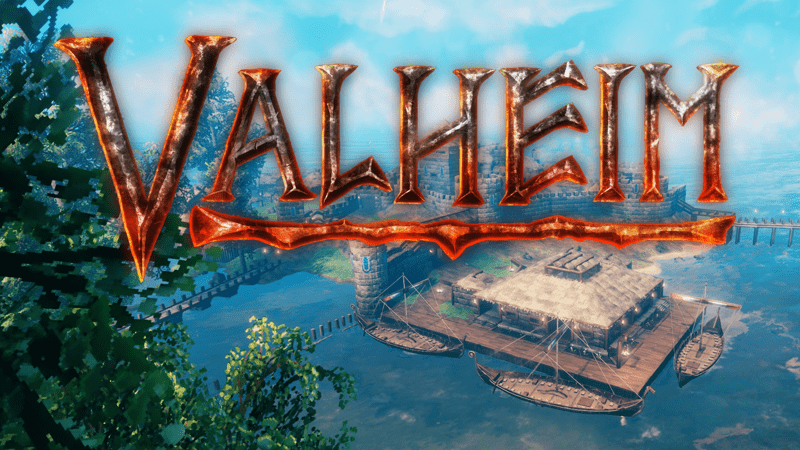 valheim video oyunu