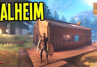 Valheim nedir? Steam'de GTA 5'i Aşan Hayatta Kalma Oyunu