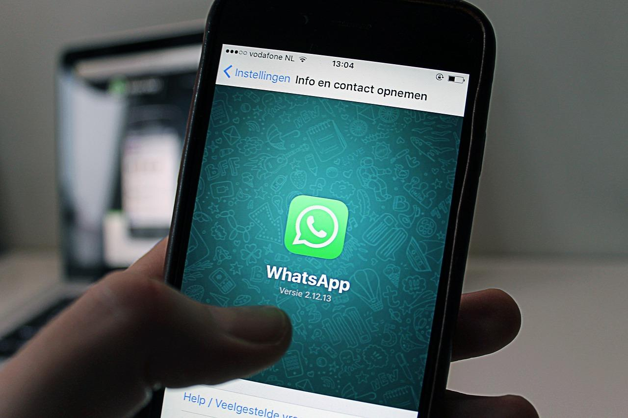WhatsApp gizlilik politikası