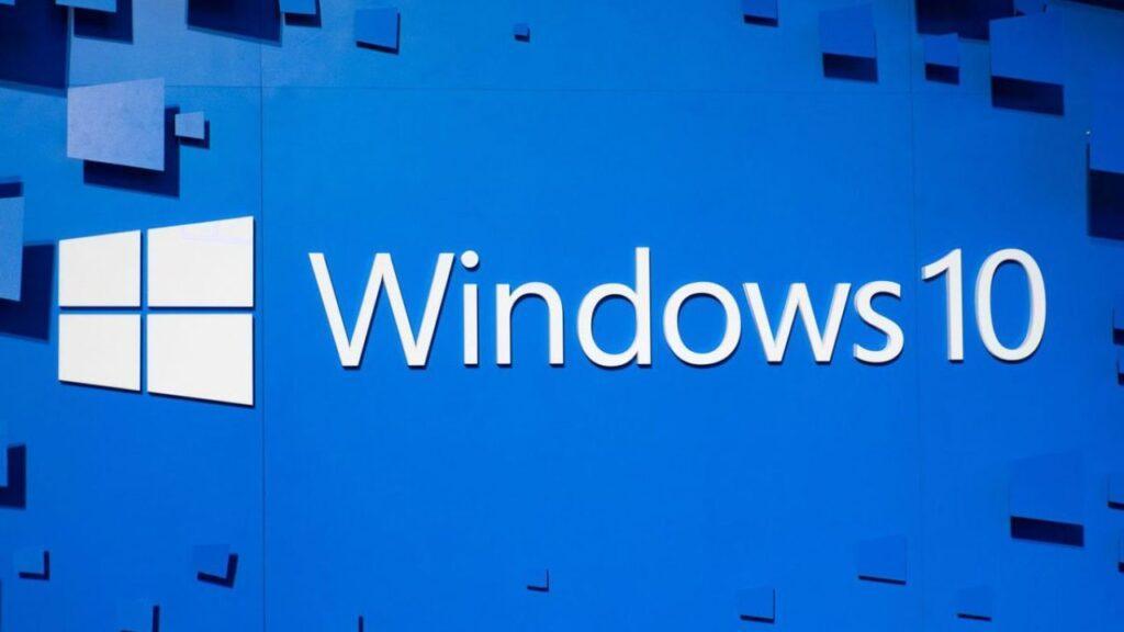 Windows 10 İndirme ve Kurma