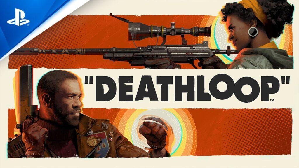Deathloop çıkış tarihi