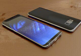 Android 11 Güncellemesi Alan Samsung Telefonlar