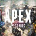 Apex Legends For Nintendo Switch Yayınlandı