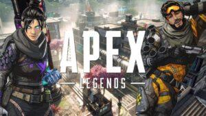 Apex Legends For Nintendo Switch