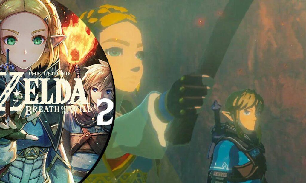 Breath Of The Wild 2 Leaks Çıkış Tarihi
