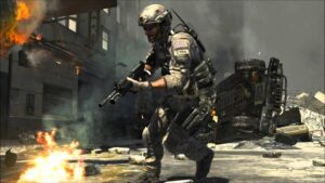 Call of Duty WWII Vanguard Çıkış Tarihi