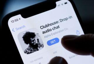 Clubhouse Kişiler Nasıl Silinir?