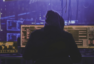 Hacktivist 100'den fazla şirketi hacklemekle suçlandı