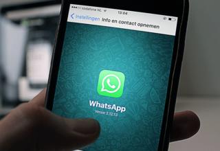 WhatsApp bazı iPhone modellerinde desteğini kesiyor!