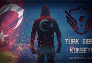 Türk Siber Konseyinden Avrupa Operasyonu!