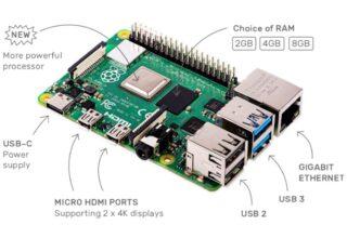 Raspberry Pi 4 Üzerine Android Nasıl Kurulur?