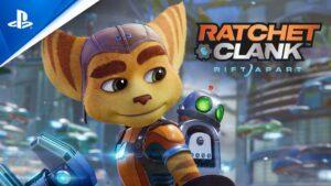 Ratchet ve Clank Ücretsiz Nasıl İndirilir?