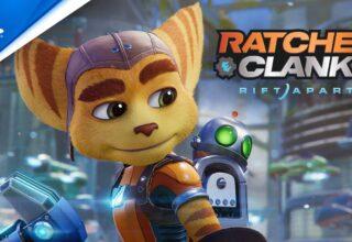 Ratchet and Clank PS4 ve PS5'te Ücretsiz Nasıl İndirilir?