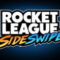 Rocket League Sideswipe iOS ve Android'e Geliyor