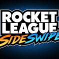 Rocket League Sideswipe iOS ve Android'e Geliyor