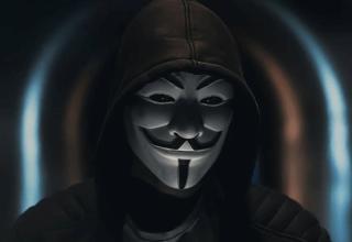İnternetin Görünmez Yüzü: Anonymous