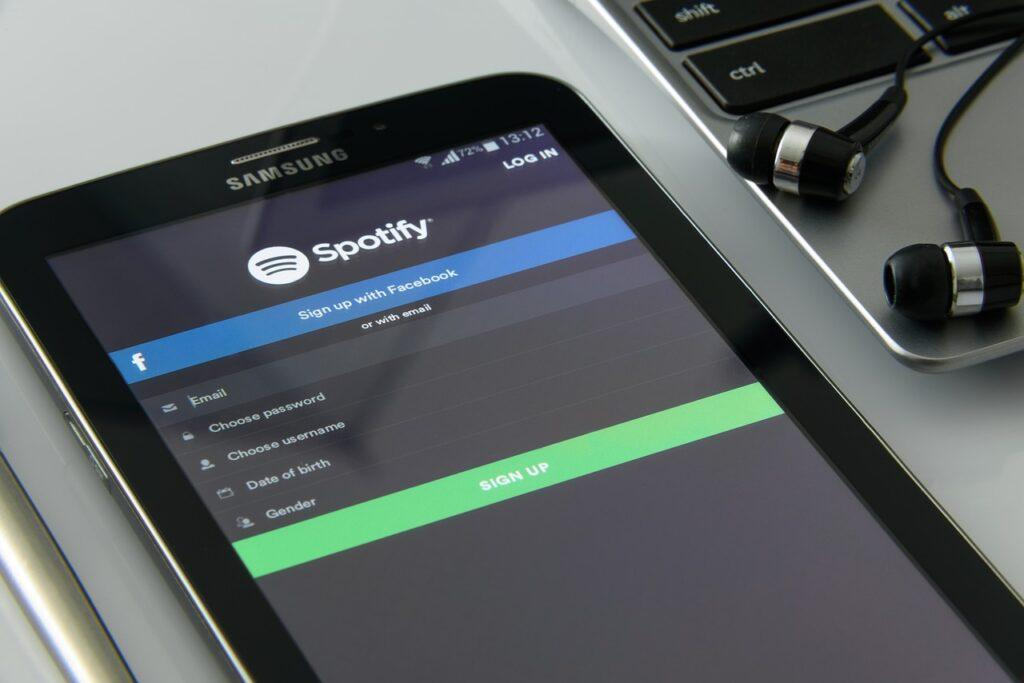 Spotify Kullanıcı Adı Nasıl Değiştirilir?