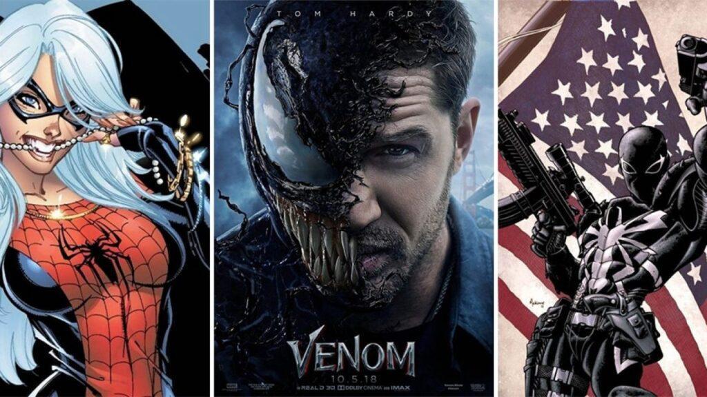 Venom 2 Çıkış Tarihi