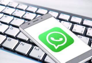 WhatsApp Web Görüntülü ve Sesli Arama Nasıl Yapılır?