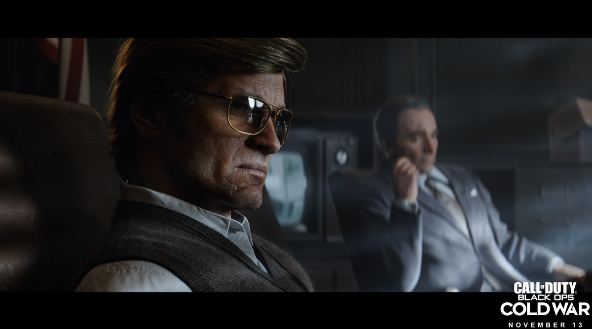 Call of Duty Black Ops Cold War Bölünmüş Ekranda Nasıl Oynanır?
