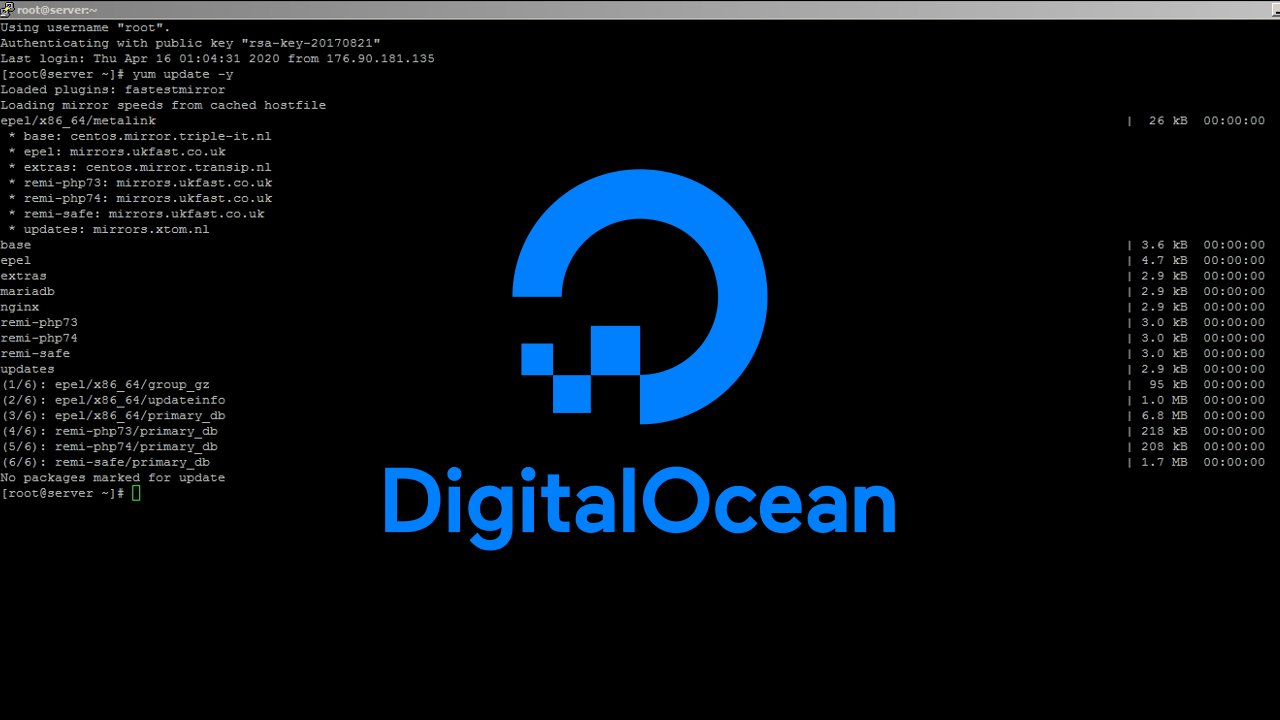 DigitalOcean'da Veri İhlali Yaşandı
