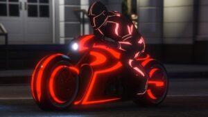 GTA 5 Online En Hızlı Motosikletler