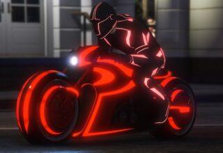 GTA 5 Online En Hızlı Motosikletler [2021]