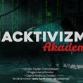Hacktivizm Akademi Açıldı!