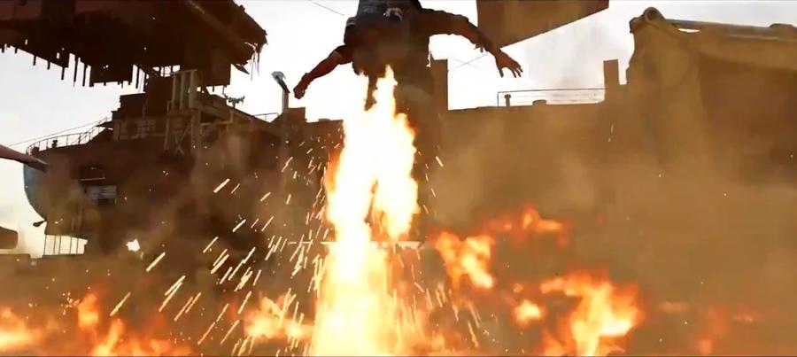 Far Cry 6 sizdirildi 2