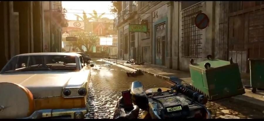 Far Cry 6 sizdirildi