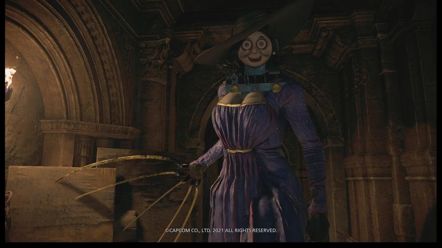Resident Evil Village Modları