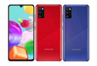 Samsung Galaxy A42 5G Çıkış Tarihi, Fiyatı ve Özellikleri