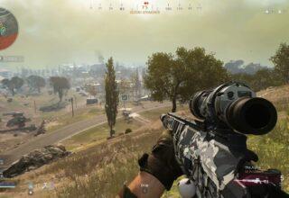 Call of Duty: Warzone Adler Intel Yerleri Nasıl Bulunur?