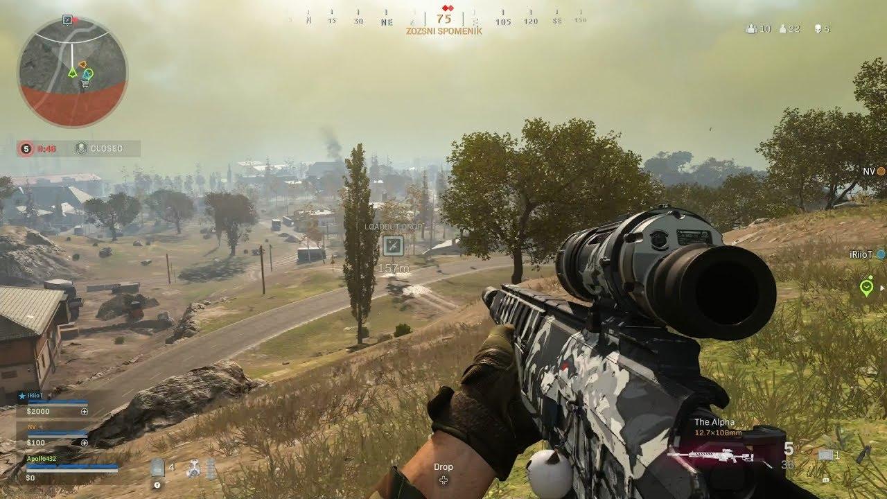 Call Of Duty: Warzone Adler Konumları Yerleri Nasıl Bulunur?