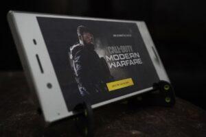 En İyi Call of Duty Mobile ICR-1 Dizilimi