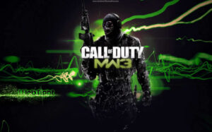 COD Modern Warfare 3 Remastered