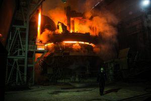 Endüstriyel Fırın Modernizasyonu Servisi