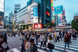 Tokyo Meclis Üyesi Şehri Kripto Güç Merkezine Dönüştürmek İstiyor