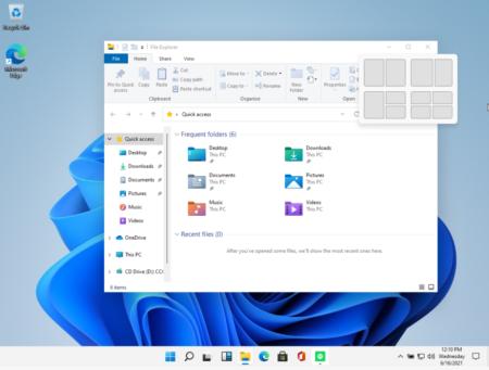 Windows 11 Duvar Kağıdı Koleksiyonu ve Temaları İndir