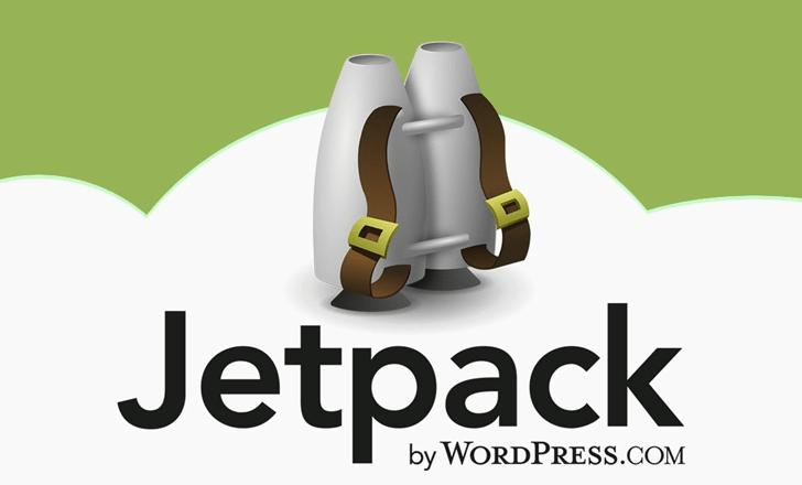 WordPress JetPack min