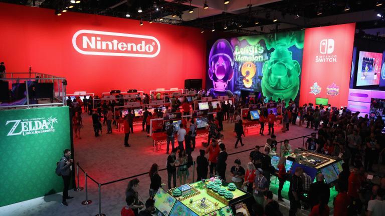 E3 2021'de En Çok Beklenen Oyunlar