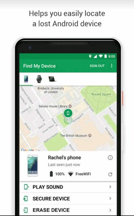 find my device app 1 436x700 1