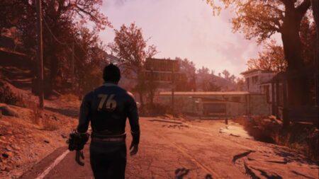 Fallout 76 Ücretsiz Oynama