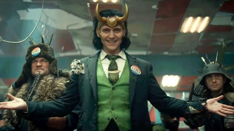 Loki 2. Bölüm Yayın Tarihi